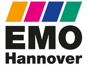 Sugino at EMO Hannover