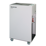 Sugino JCC HM Fluid Cleaner and Oil